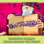 Волшебство победы в игровом автомате «Win Wizard»