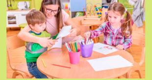 Видеокурсы для дошкольных педагогов