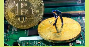 Что такое майнинг биткоинов и как их добывают